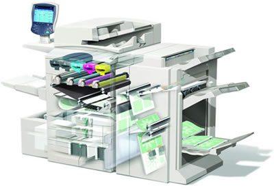 Full Color Digital Printing