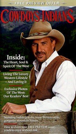 Cowboys & Indians Slim-Jim