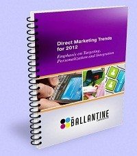 Direct Marketing Trends for 2012