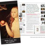 Lapham's Brochure