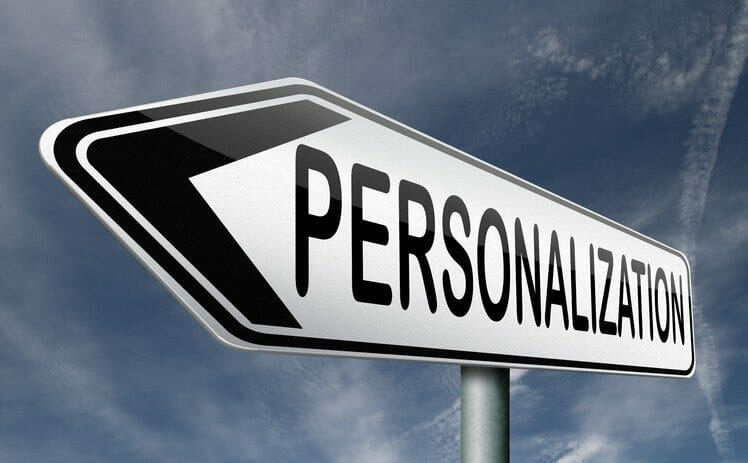 Boosting Direct Mail Response Using Personalized URLs
