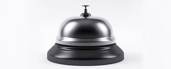 Image of a bell