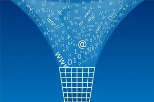 The Email Marketing Nurture Funnel