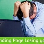 5 Ways to Drive Traffic to your Landing Page and Avoid Losing Sales