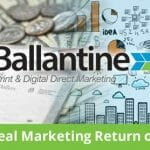 How to Find the Real Marketing ROI [Infographic]