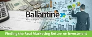 How to Find the Real Marketing ROI