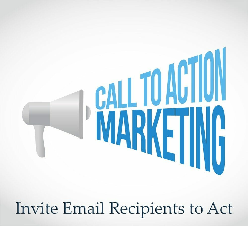 call to action marketing megaphone message concept illustration design graphic