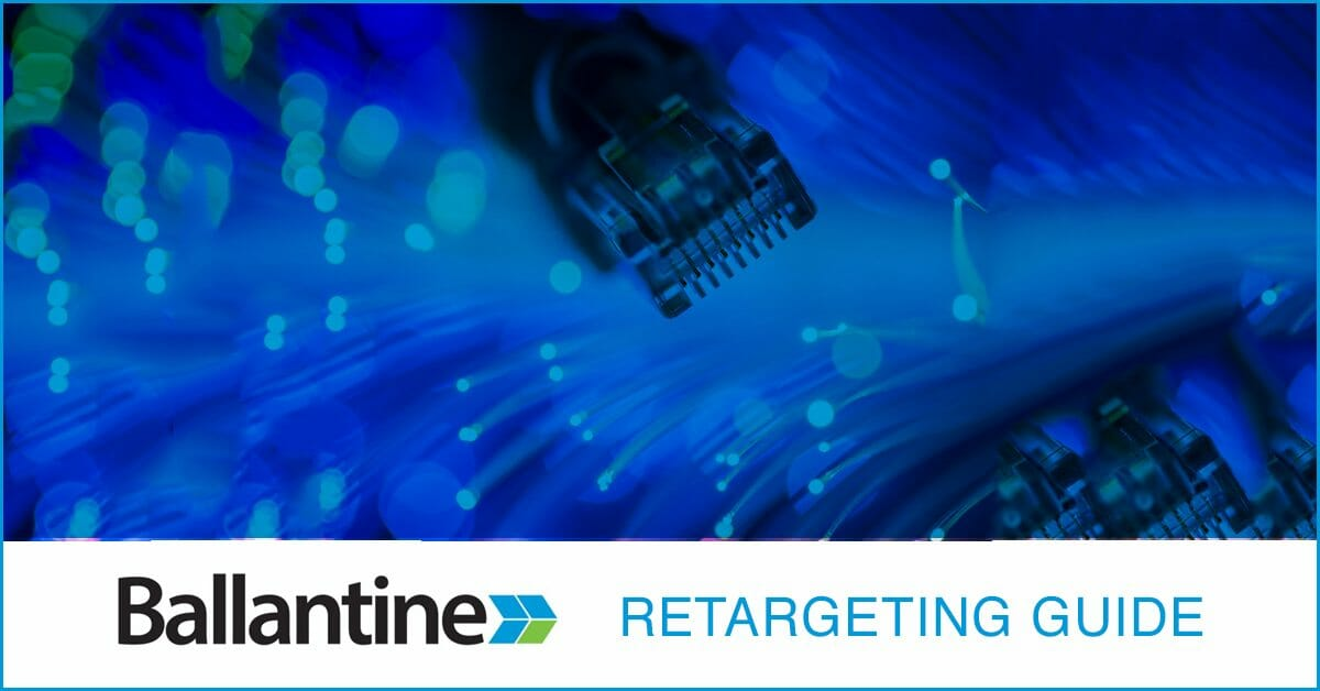 Retargeting Guide - A Quick Guide to How and Why