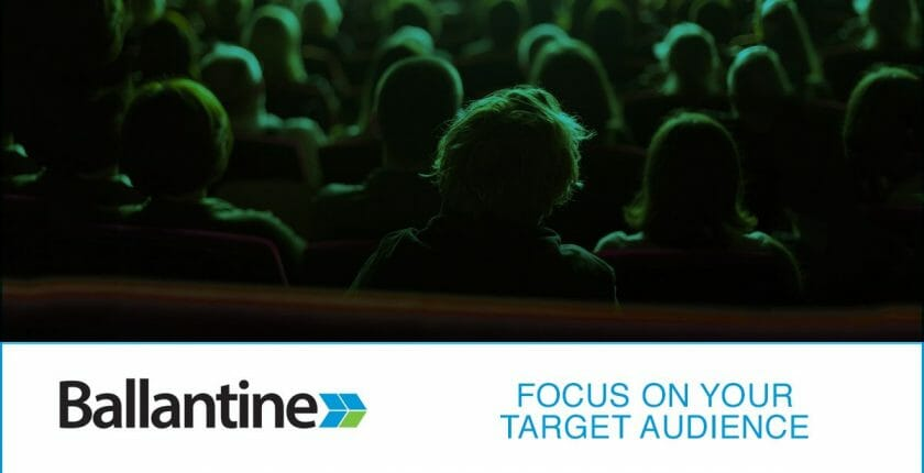Want Your Work Seen By The Right Audience? Here's How!