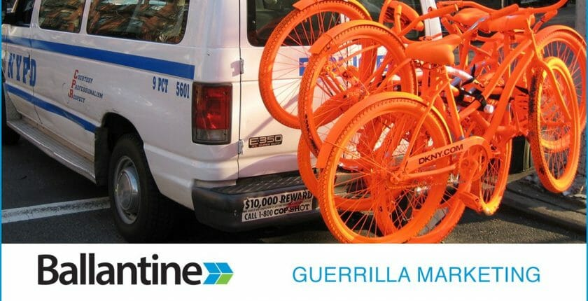 Uncover the Best Advice for Successful Guerrilla Marketing Campaigns