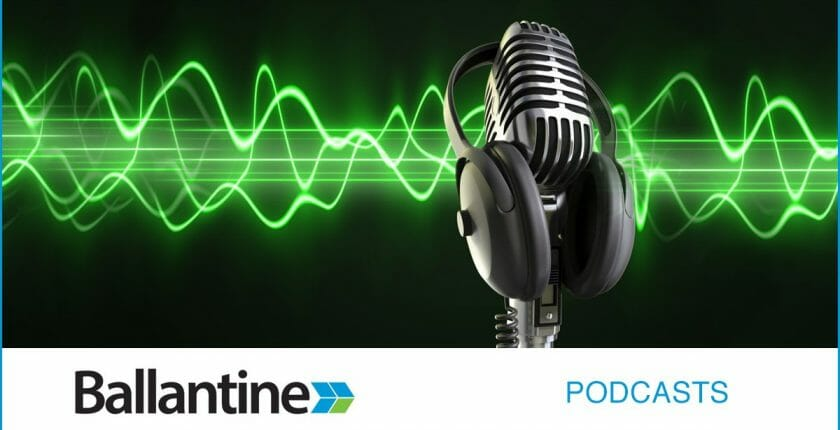 What you need to know about podcasts