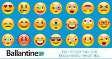 marketing using emoji's