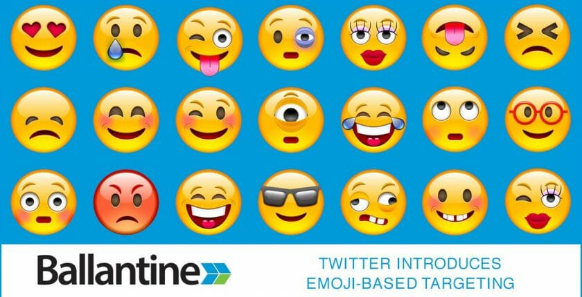 Unique Emoji Marketing