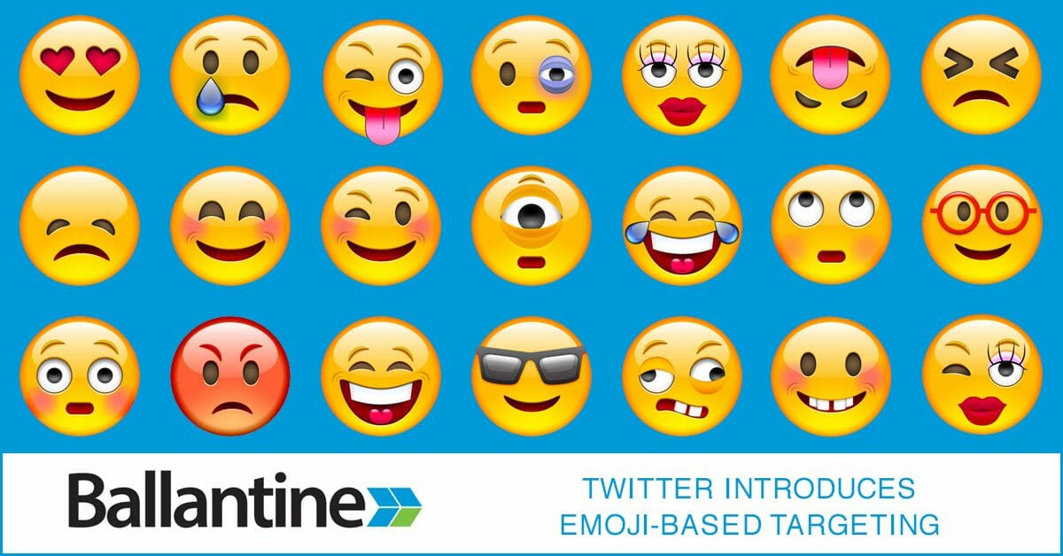 marketing using emoji's