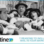 7 Reasons To Include Direct Mail In Your Marketing Mix