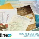 How To Build Your Brand With Print Media
