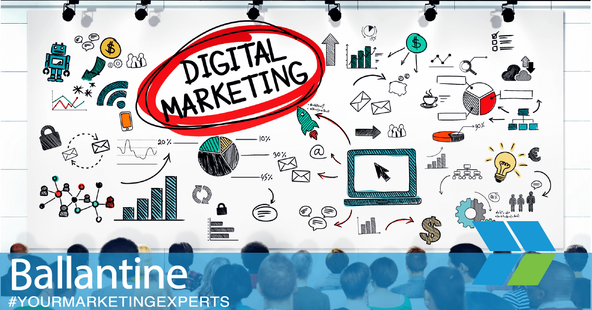 10 Undeniable Reasons Why You Need Digital Marketing