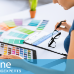 The Differences Between RGB, CMYK & Pantone® Colors [Infographic]
