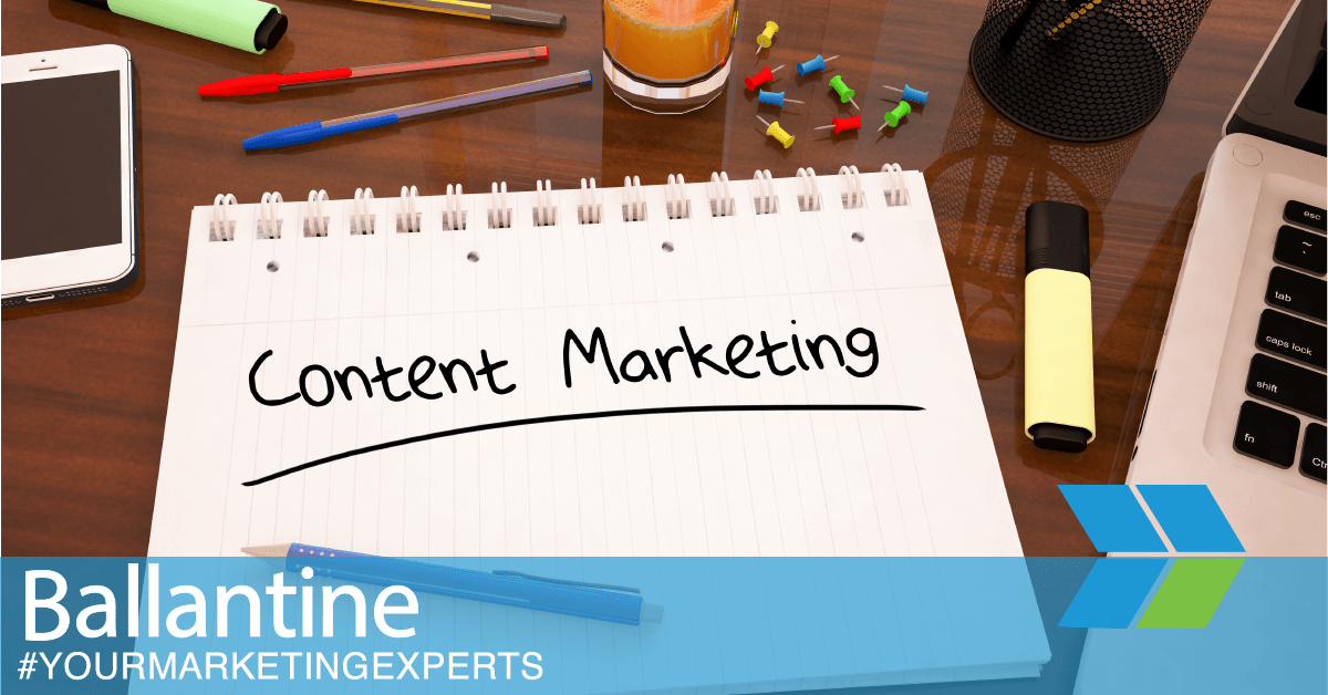 4 Reasons Why Your Brand Needs Engaging Content Marketing