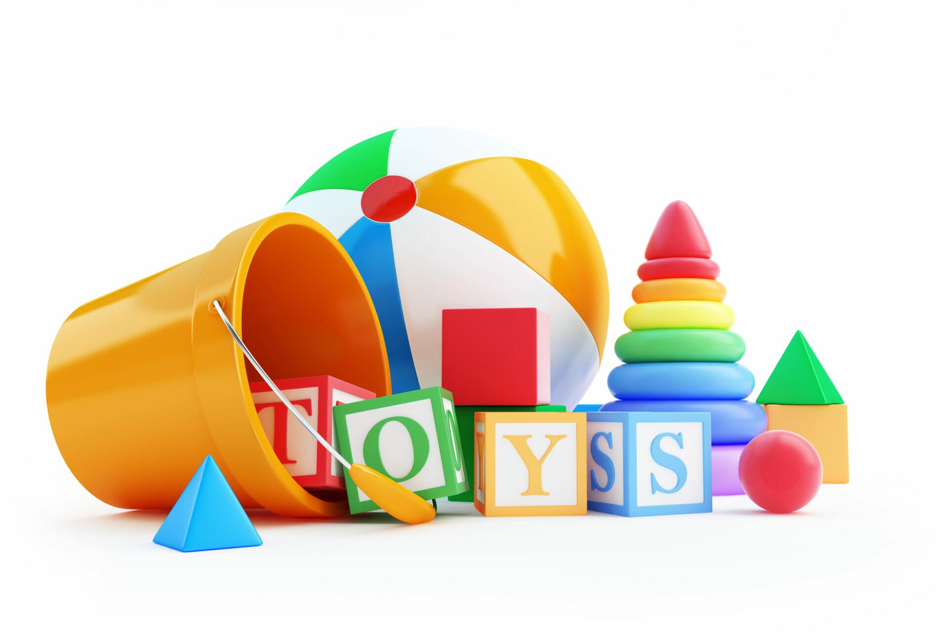 social media for toy industry