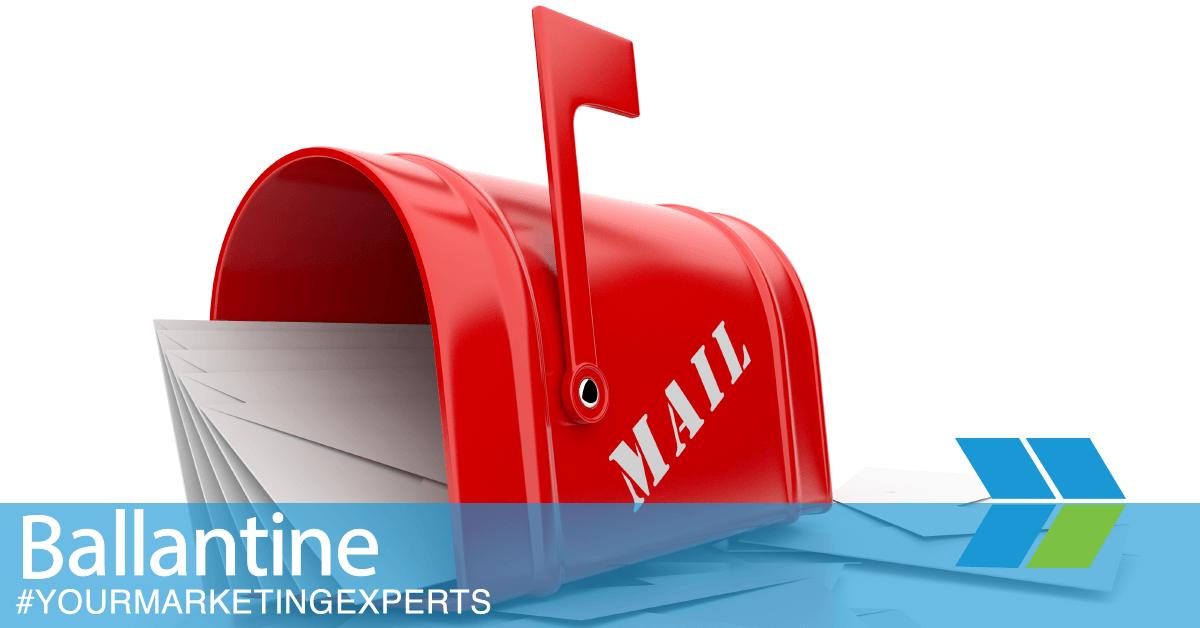 nonprofit direct mail