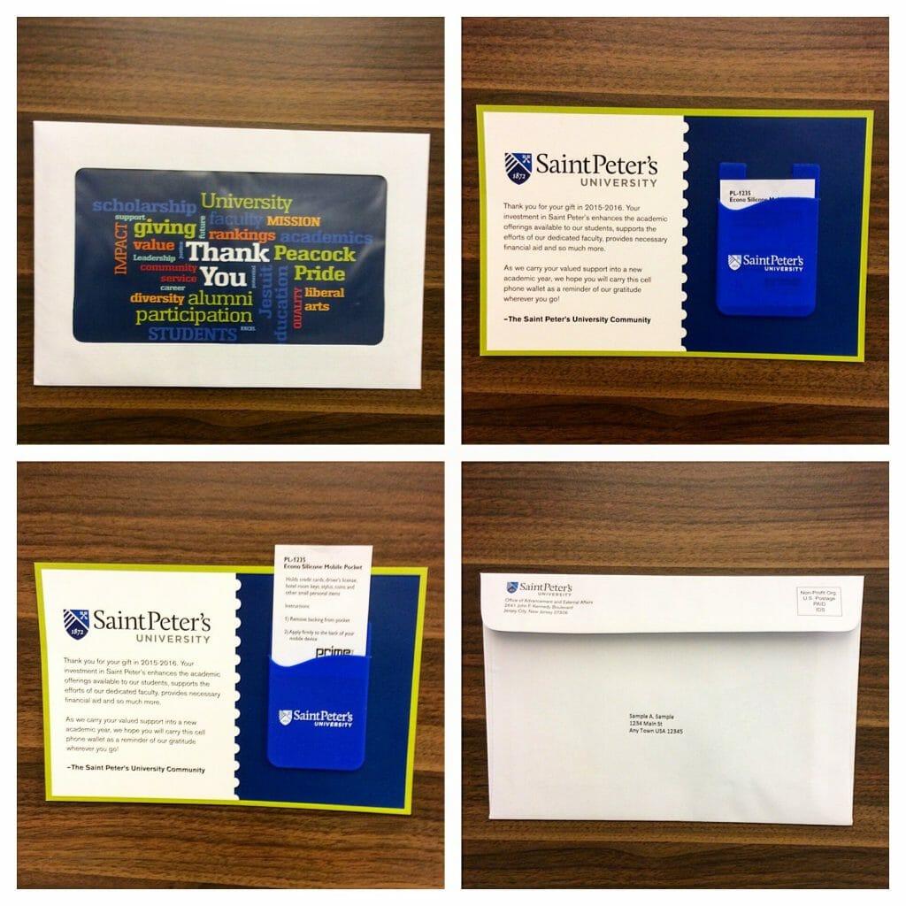 Direct Mail Freemium Offer