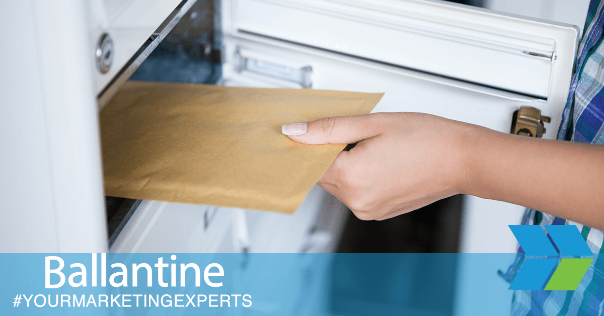 You need to know how your association can take direct mail to the next dimension