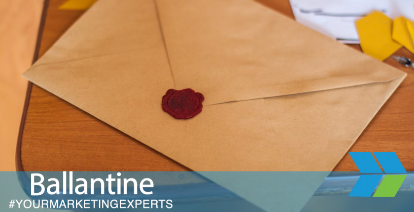 How to Capture the 5 Senses With Direct Mail [Infographic]