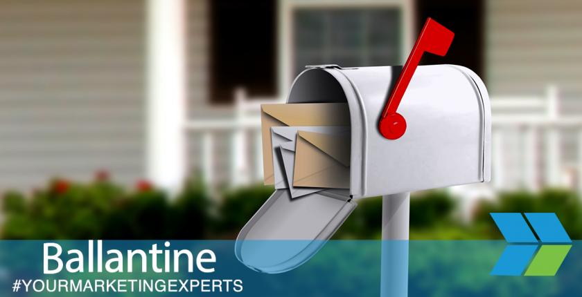 Exploring the Big Advantages of Online Driven Direct Mail