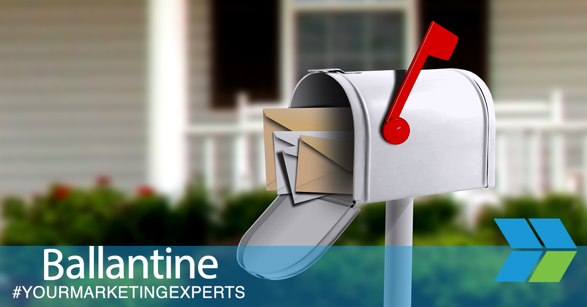 Exploring the Big Advantages of Programmatic Direct Mail