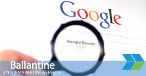 Examining Google's New Search Engine Algorithm Update