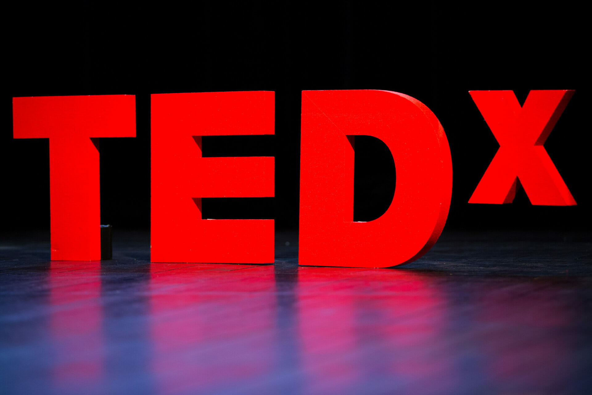 "Why You Can't Miss The Next TEDx ""Passion"" Event"