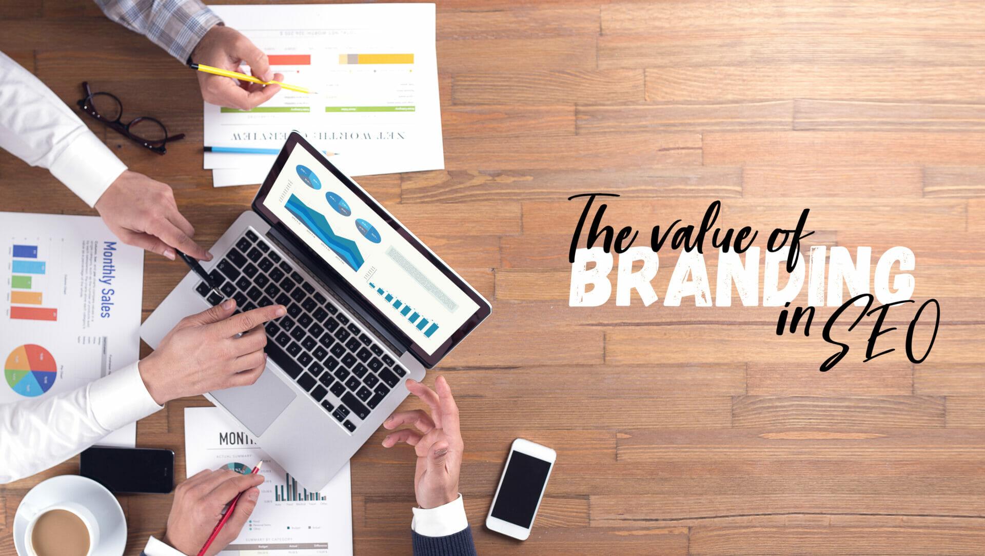 SEO Branding Strategy