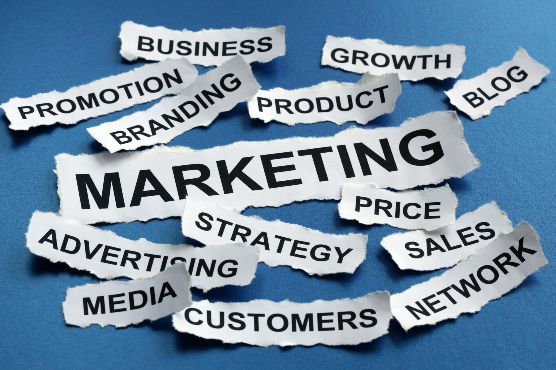 A guide to marketing your contracting business