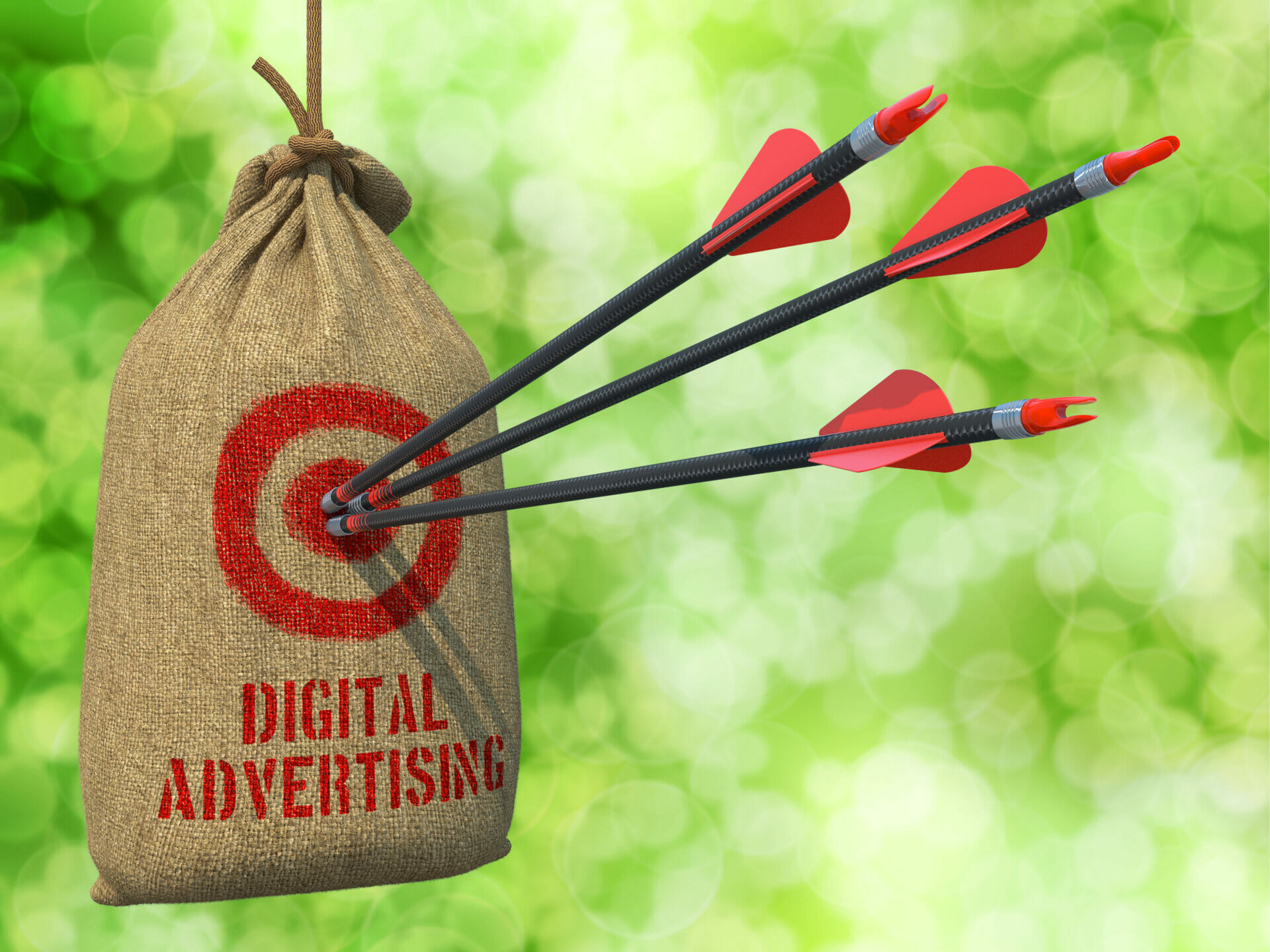 Top 5 Paid Online Advertising Strategies