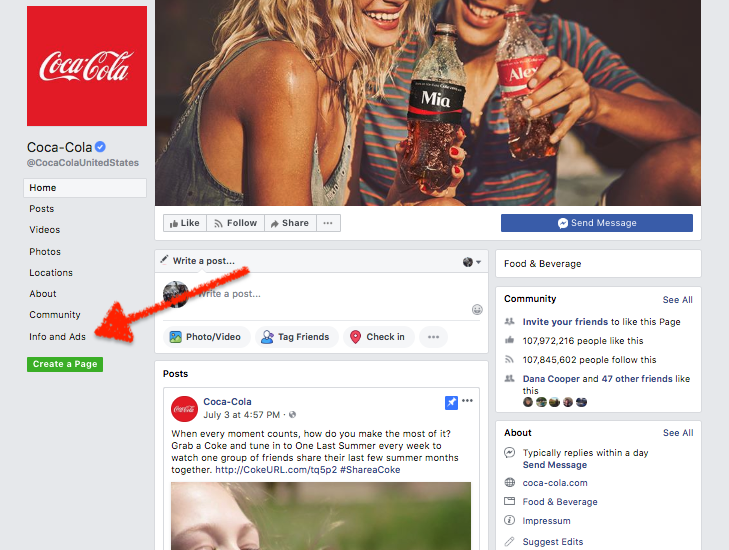 new facebook ad feature, ad features for facebook, new facebook ad feature benefits, facebook ad features, competitor research with facebook
