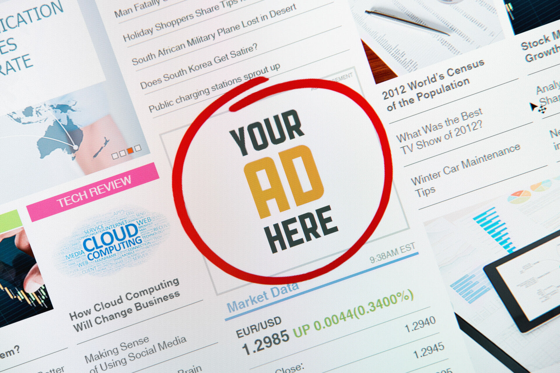 Ad fraud detection, Ad fraud prevention, Media buying tips