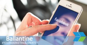 Facebook Algorithm Changes, Facebook advertising changes, Facebook marketing updates