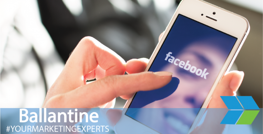 Facebook Algorithm Changes, Facebook advertising changes, Facebook marketing updates