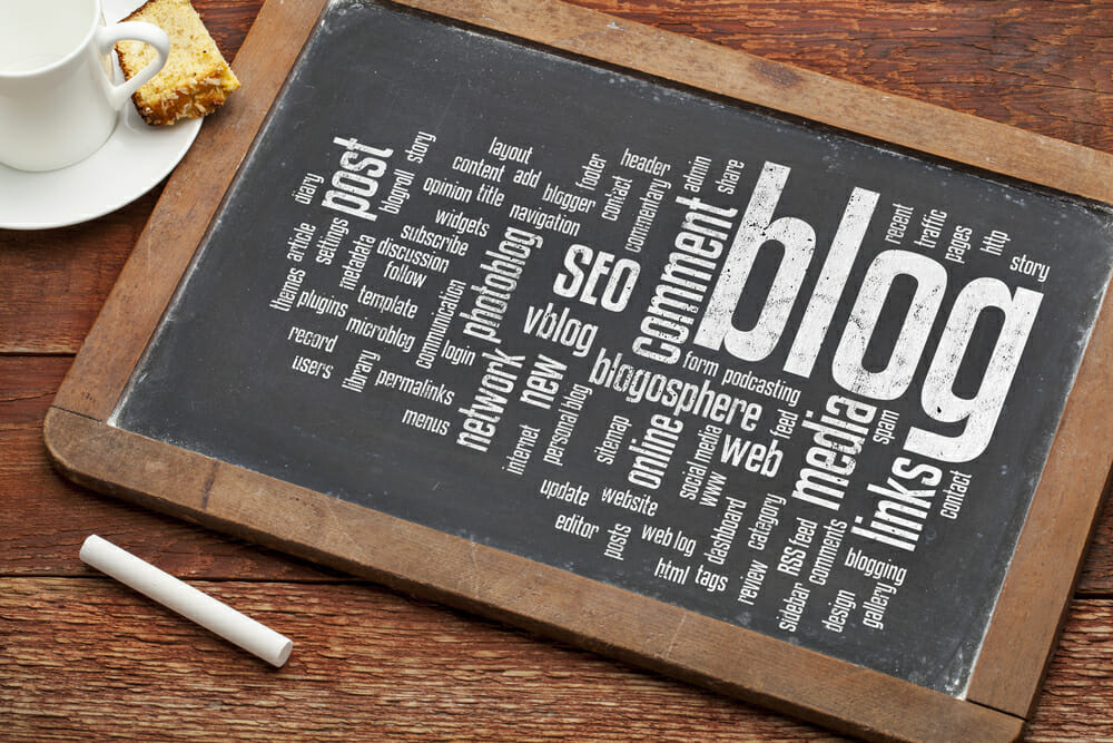 Benefits of longer blog posts