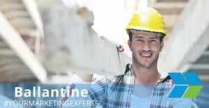 digital marketing for contractors