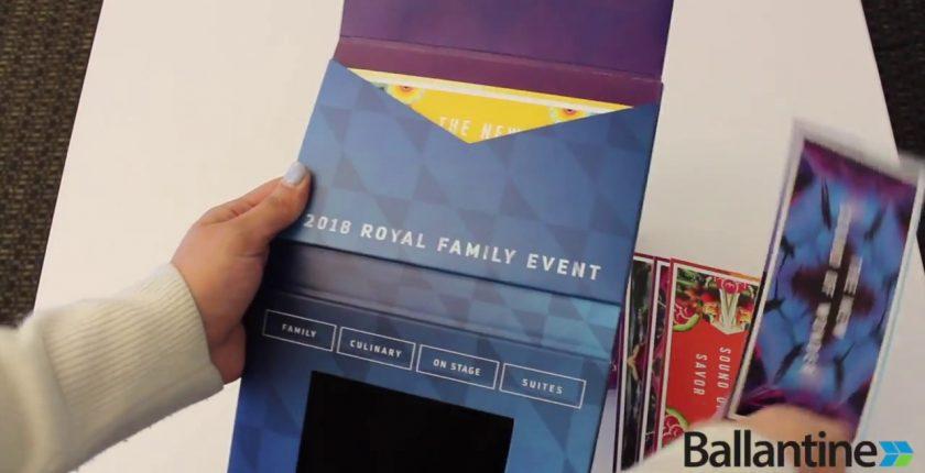 direct mail design