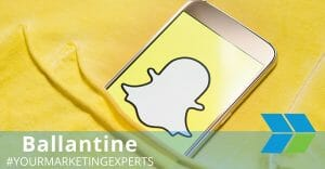 Snapchat for business 2019, Snapchat business account, Snapchat engagement metrics, Business on Snapchat, Snapchat business strategy
