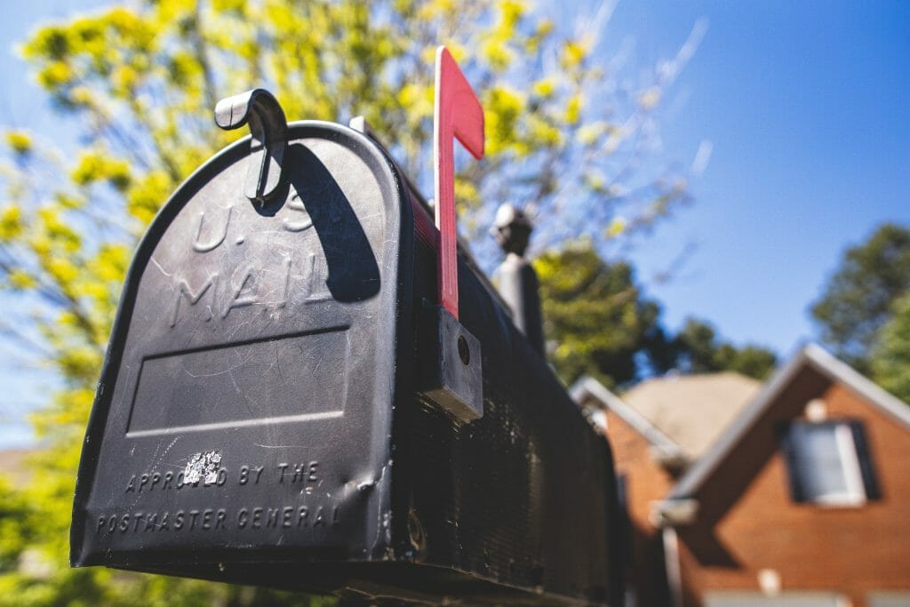 Commingled mail services, Commingling mail, What is commingling, Commingling mail definition