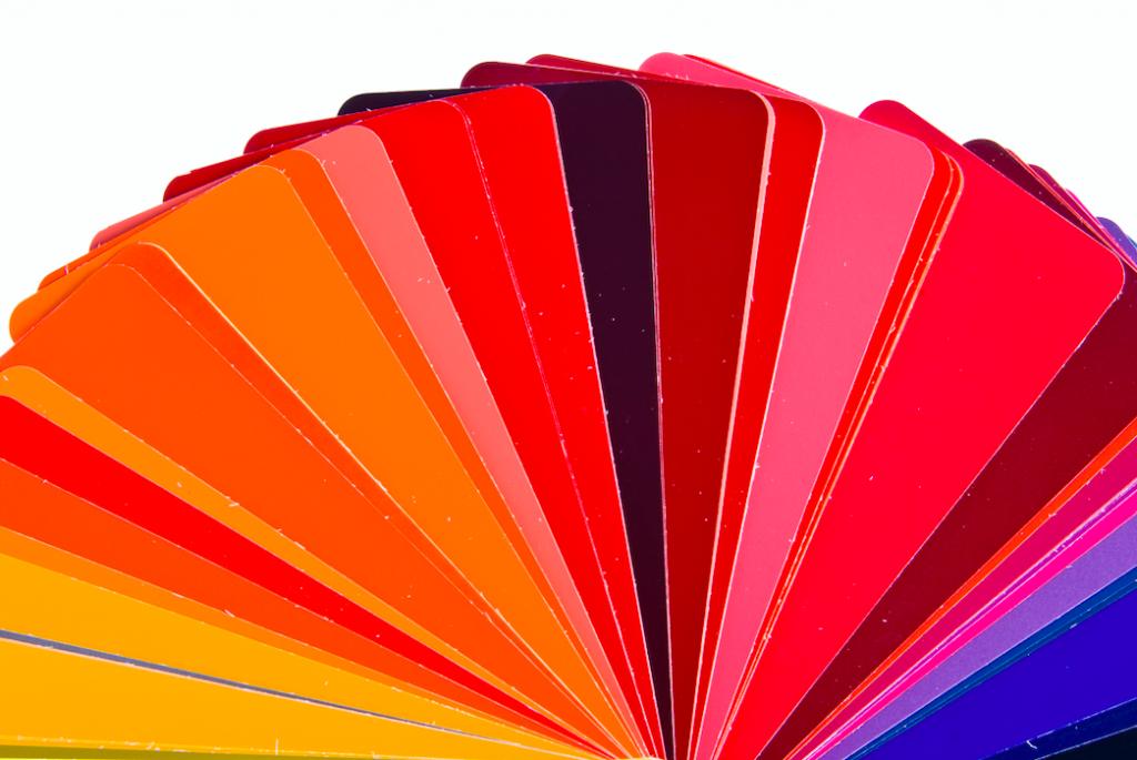 Luxury Brand Color Palette