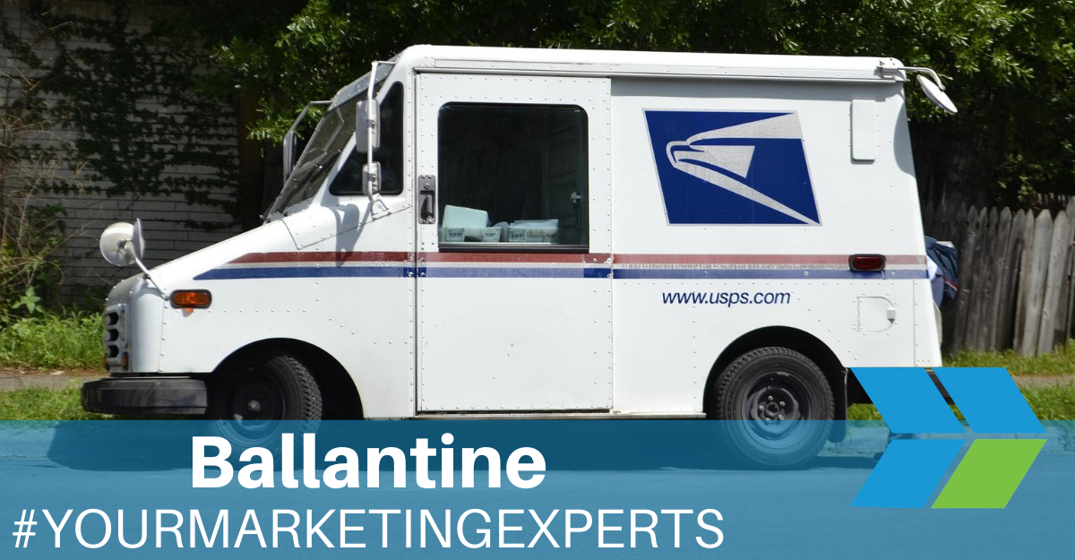 How accurate is informed delivery, how does informed delivery work, informed delivery for business, direct mail, postal service, postage, campaigns, priority mail