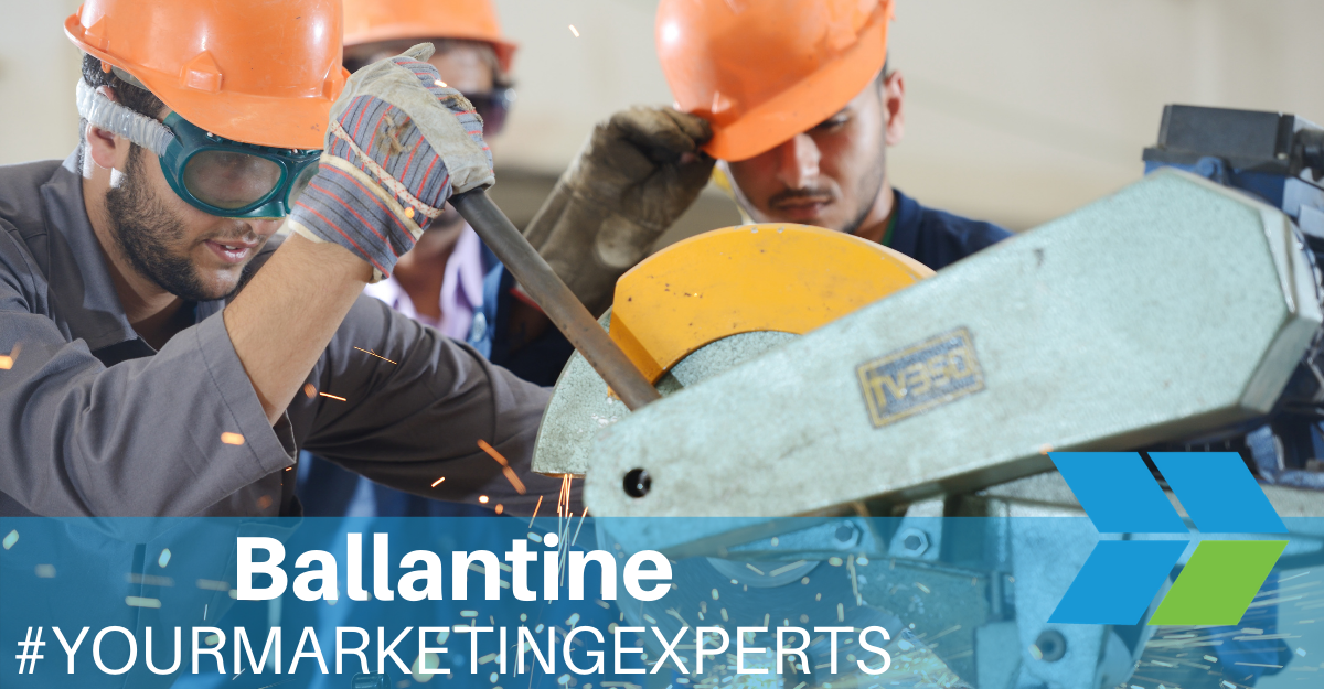 Marketing for manufacturers, manufacturing trends 2020, target market for manufacturers, recent trends in industrial marketing, content marketing, marketing agency, platforms, seo