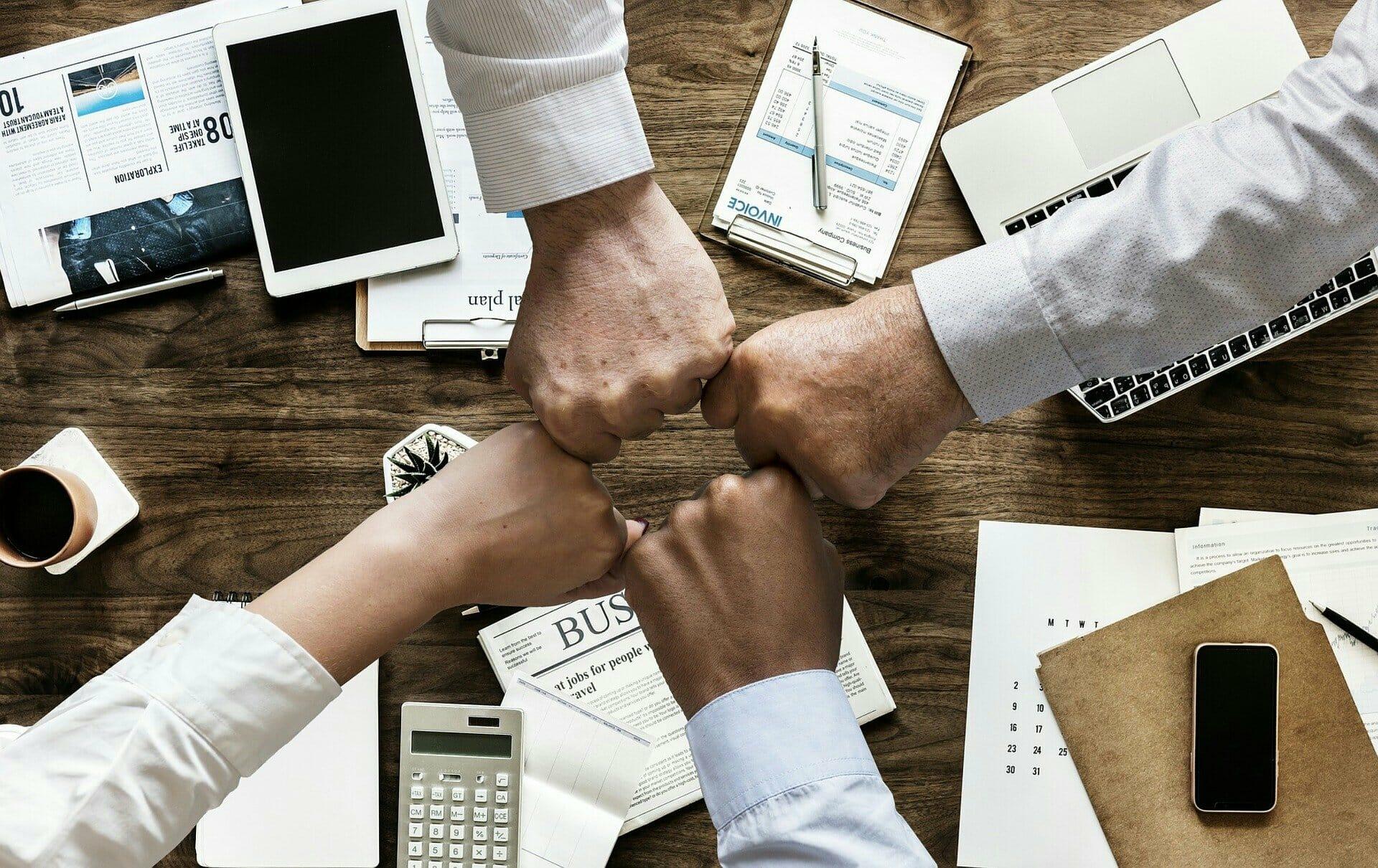 Essential marketing strategies for saas companies
